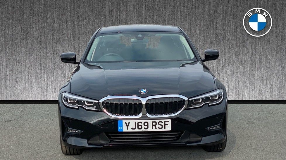 Image 16 - BMW 320d SE Saloon (YJ69RSF)