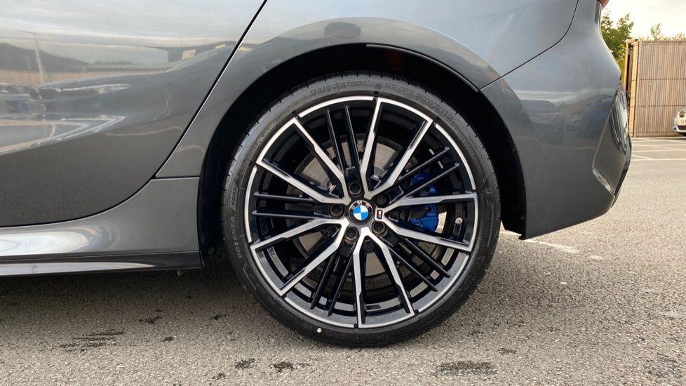 Image 14 - BMW M135i xDrive (YH20CUV)