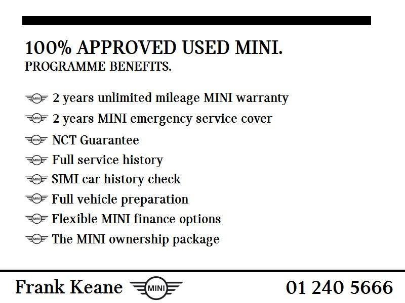 Used MINI Clubman Clubman Cooper Sport (2020 (202))