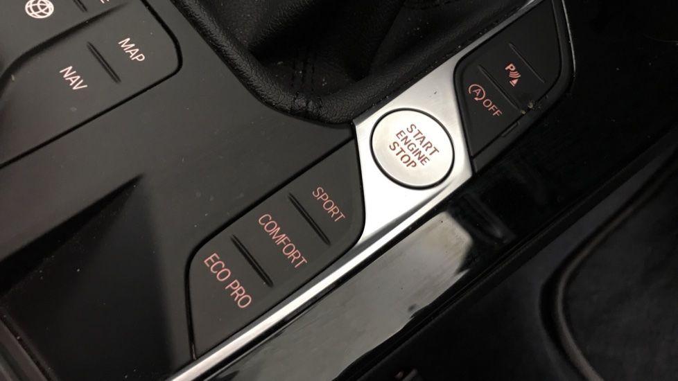 Image 19 - BMW 118i Sport (YF69NZU)