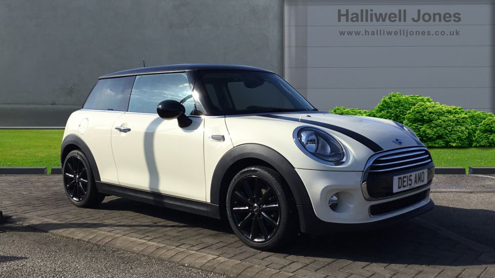 Image 1 - MINI Hatch (DE15AMO)
