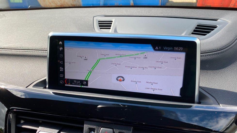Image 18 - BMW sDrive20i M Sport (MF69JNV)