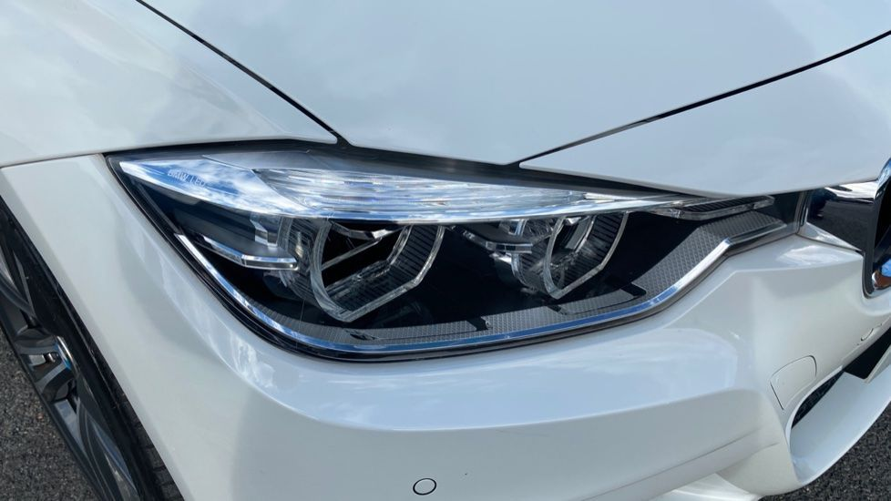 Image 23 - BMW 335d xDrive M Sport Saloon (MA17YDH)