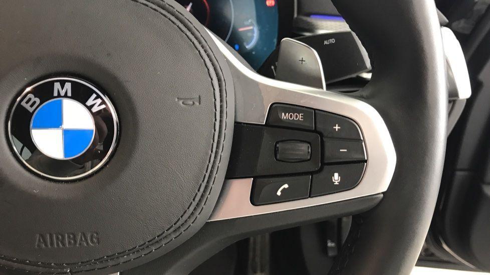 Image 18 - BMW 530e M Sport iPerformance Saloon (YC19ZYW)