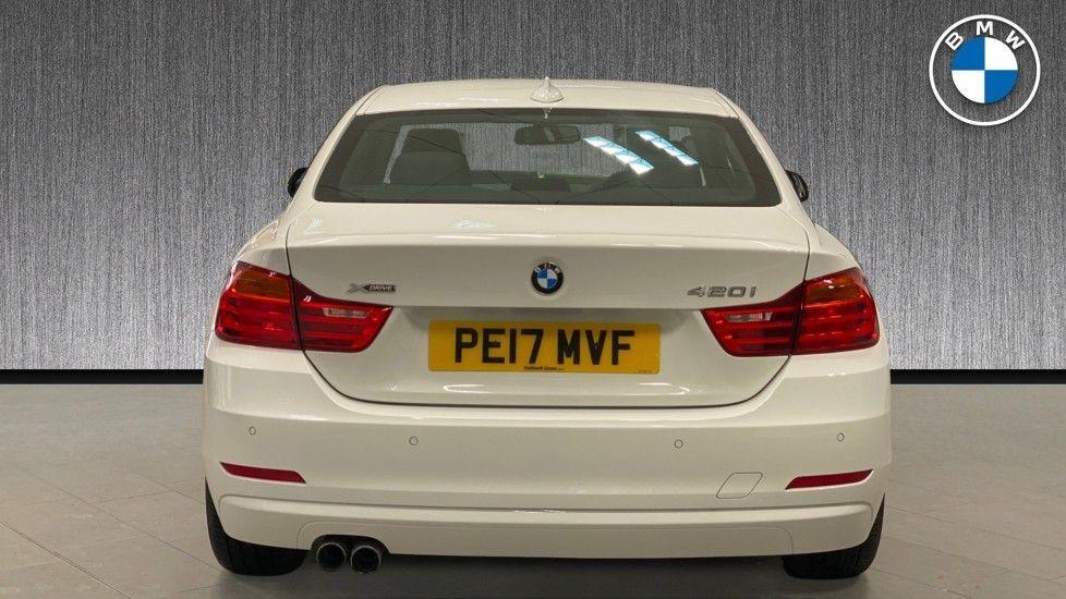 Image 15 - BMW 420i xDrive SE Coupe (PE17MVF)