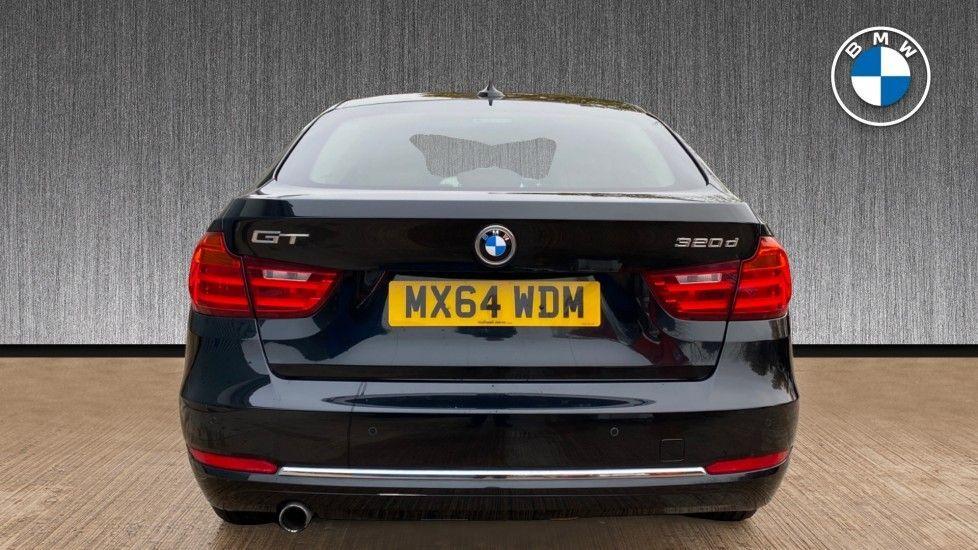 Image 15 - BMW 320d Luxury Gran Turismo (MX64WDM)