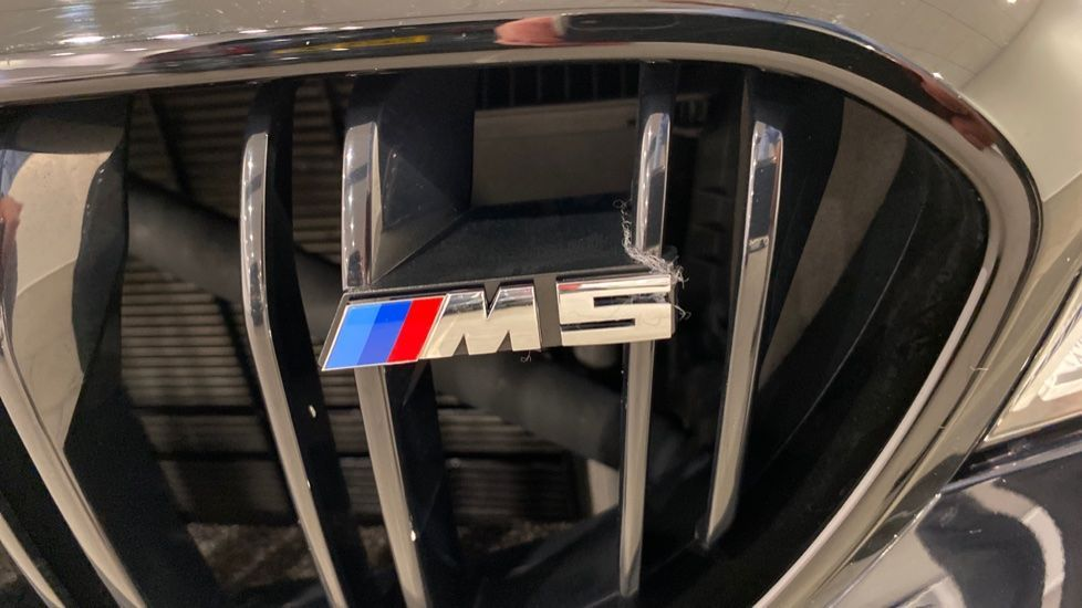 Image 23 - BMW BMW  Competition Saloon (VN19AXW)