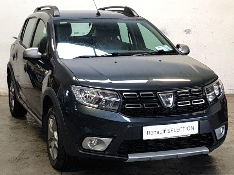 Dacia Sandero STEPWAY SIGNATURE 1.5