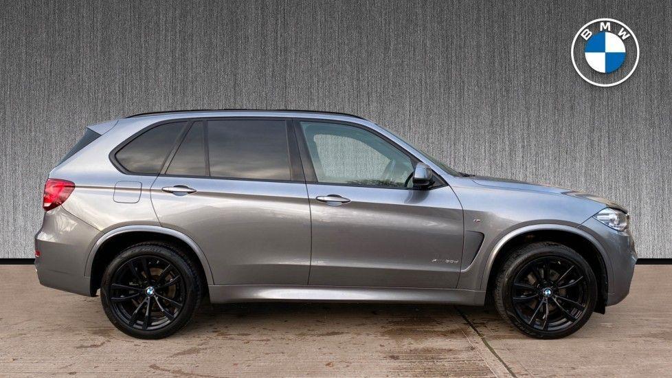 Image 3 - BMW xDrive30d M Sport (MM18CJZ)