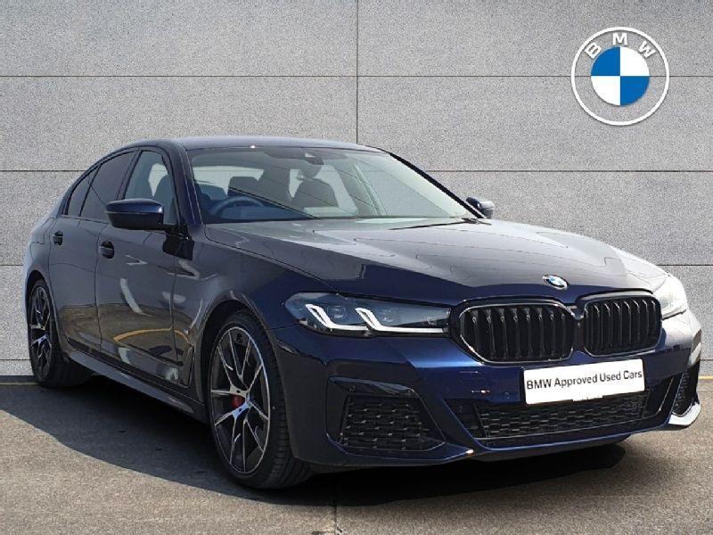 BMW 5 Series 520 M Edition AUTO