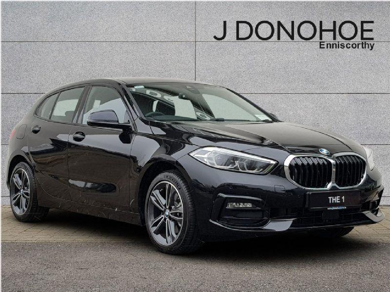 BMW 1 Series 118d Sport Auto