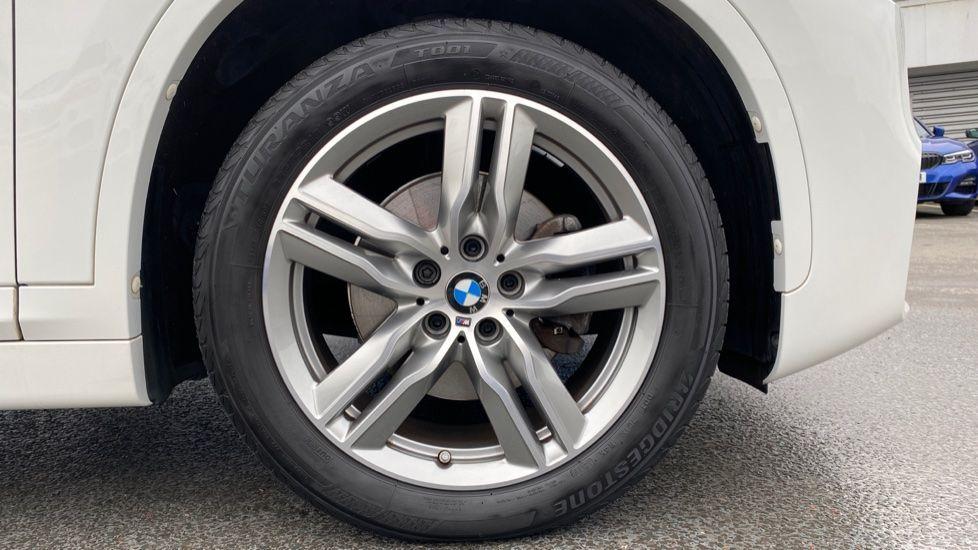Image 14 - BMW sDrive18i M Sport (MM18LOD)