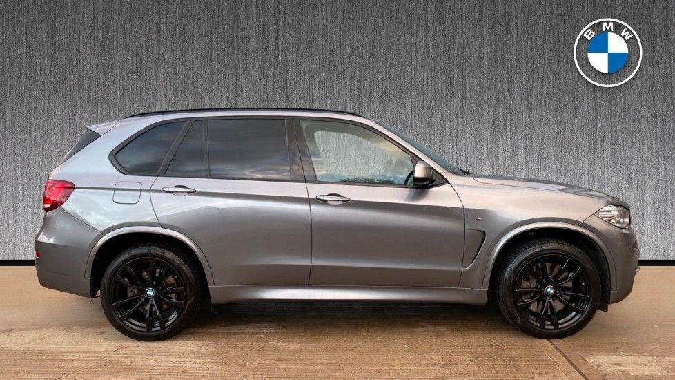 Image 3 - BMW M50d (MA18HPX)