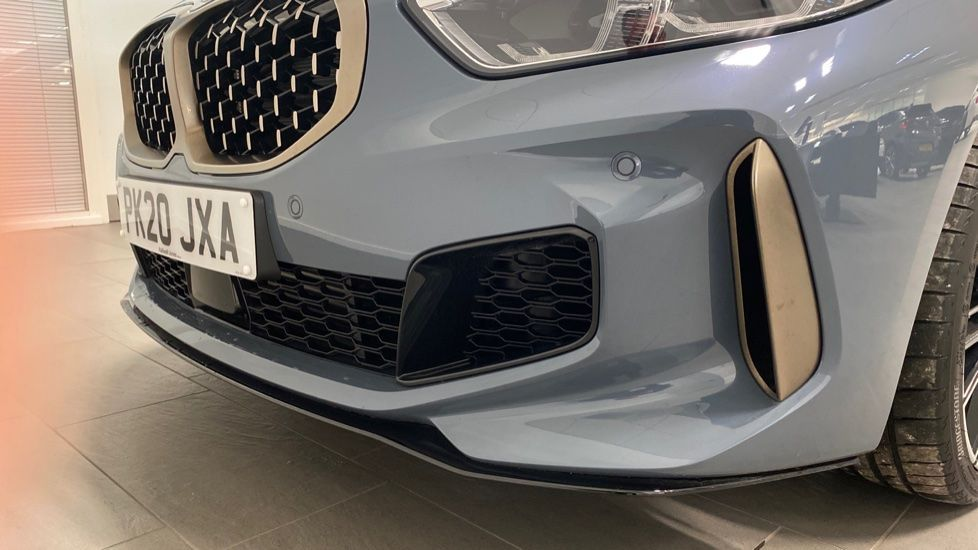 Image 27 - BMW M135i xDrive (PK20JXA)