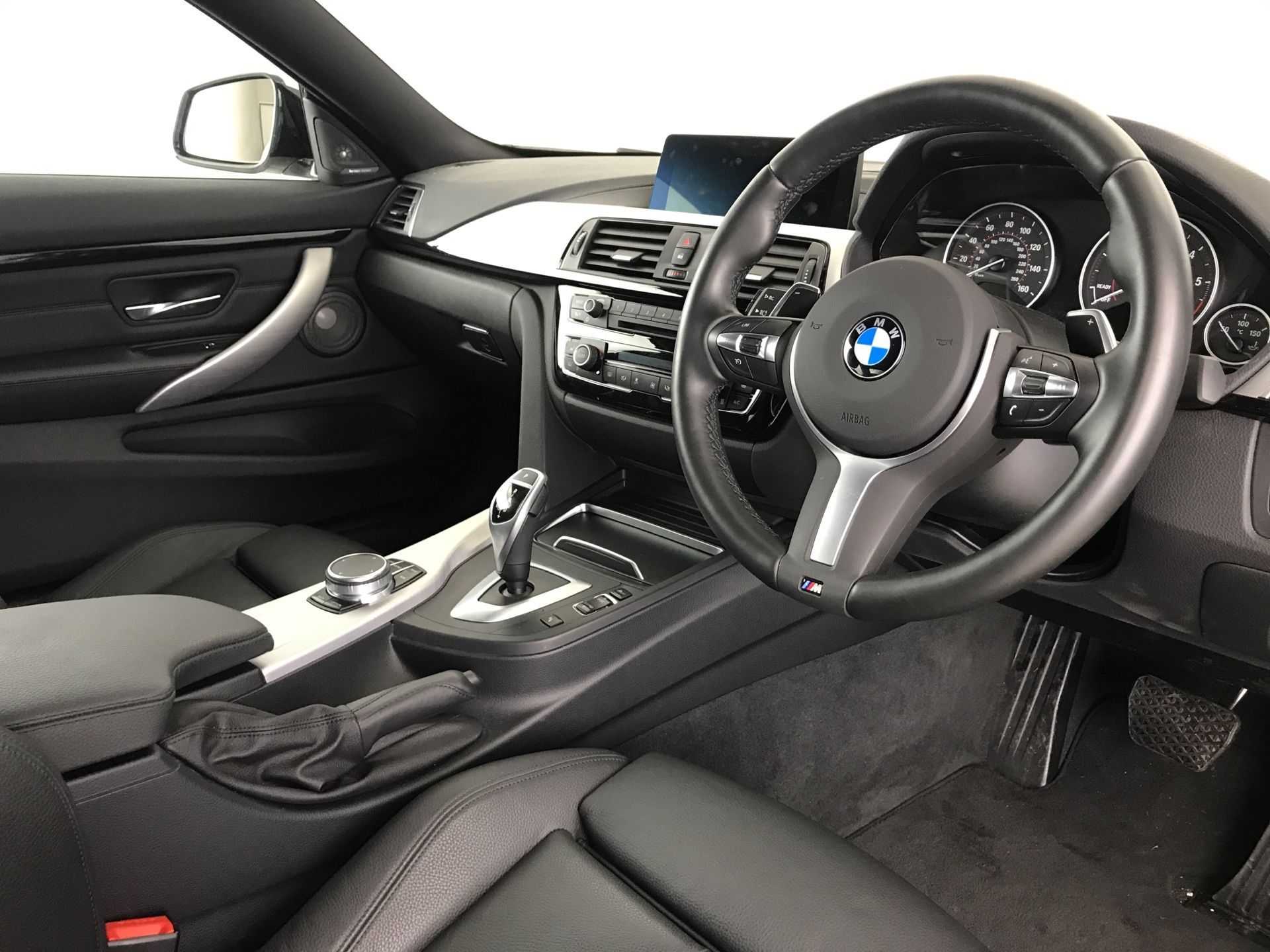 Image 4 - BMW 430d M Sport Coupe (YE19CCD)