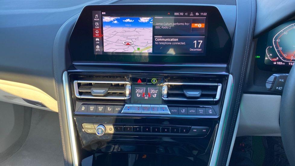 Image 7 - BMW 840i Gran Coupe (YE69WNX)