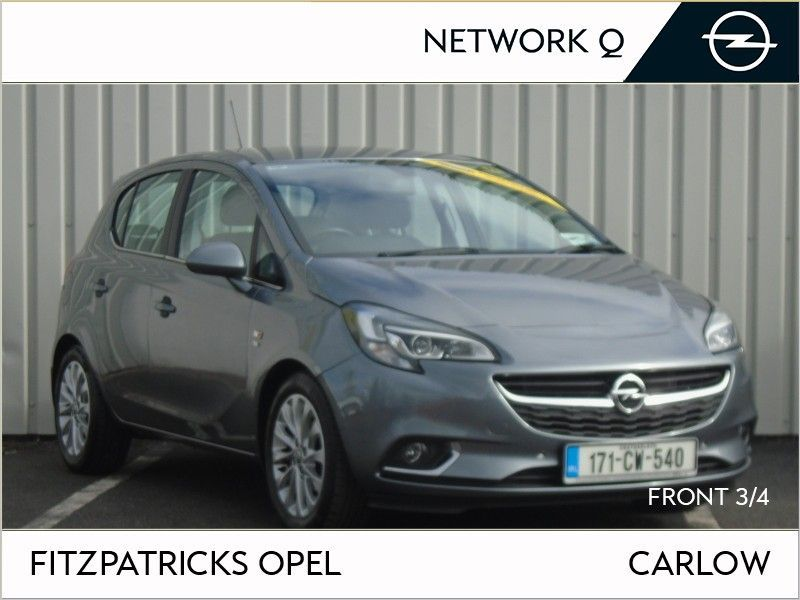 Opel Corsa SE 1.4 90PS 5DR RARE SPEC SUMMER SALE