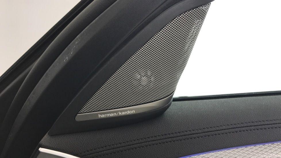 Image 20 - BMW 530e M Sport iPerformance Saloon (YC19ZYW)