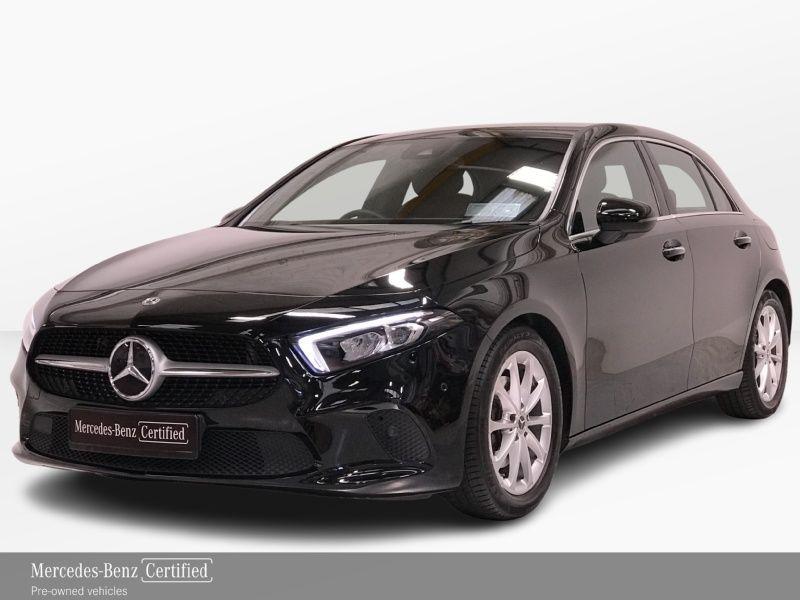 Mercedes-Benz A-Class A 200 Progressive Premium