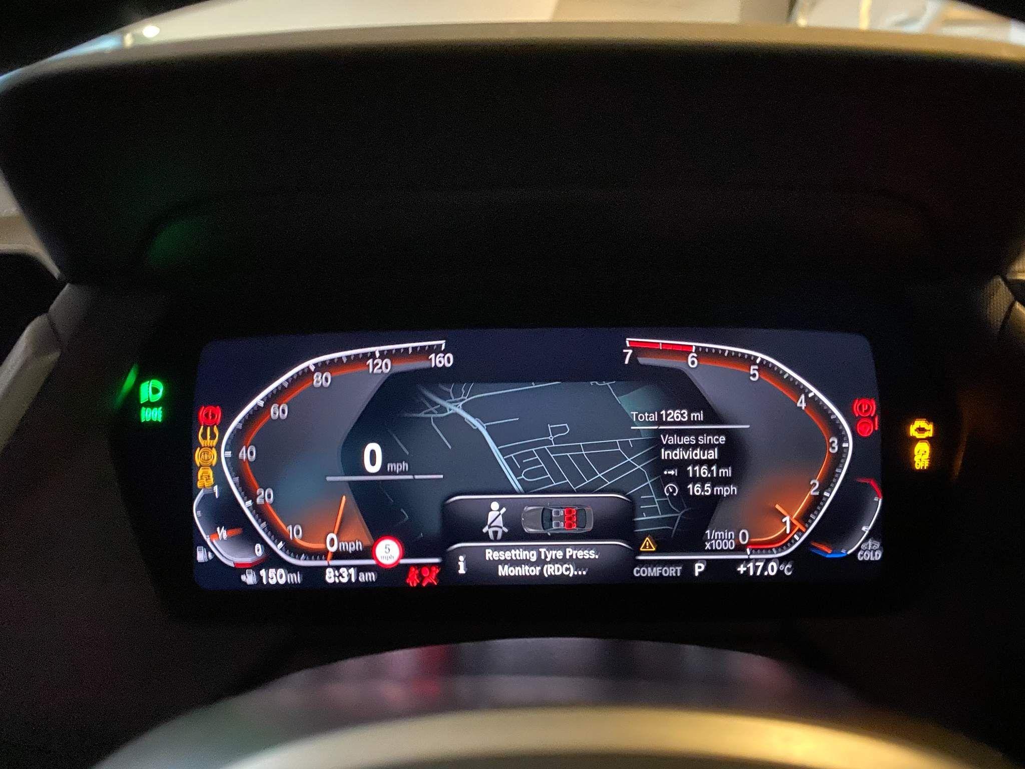 Image 10 - BMW 218i M Sport Gran Coupe (ML20OLP)