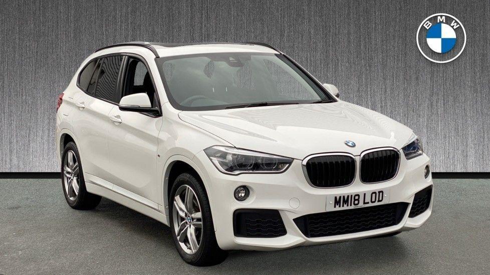 Image 1 - BMW sDrive18i M Sport (MM18LOD)