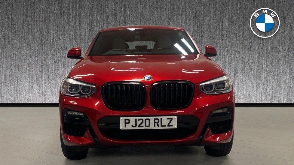 Image 16 - BMW xDrive30d M Sport (PJ20RLZ)