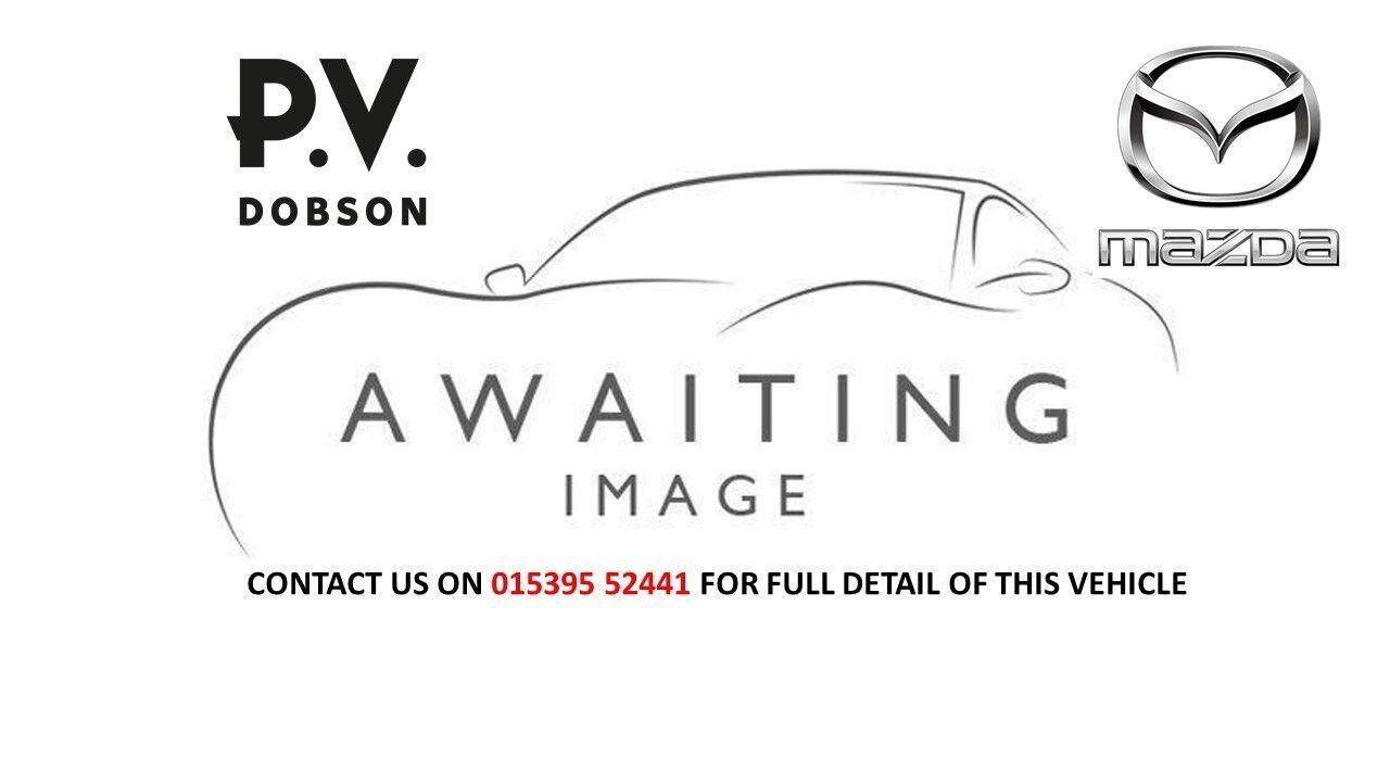 Mazda CX-5 2.2d [175] Sport Nav 5dr AWD Auto