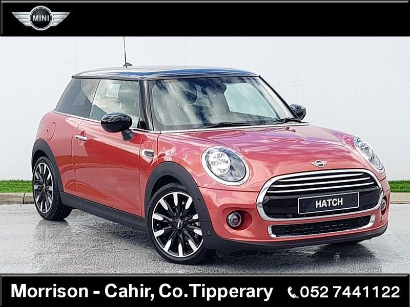 MINI Hatch 3-Door Hatch Cooper Exclusive