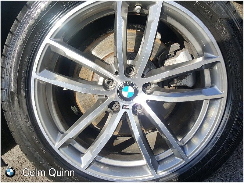 Used BMW 5 Series 520d M Sport Saloon (2017 (171))