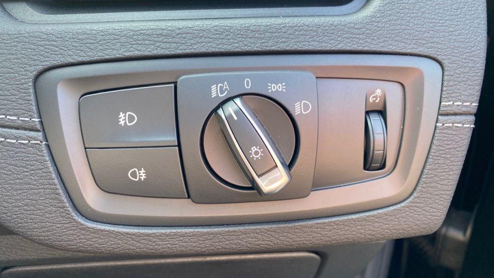 Image 19 - BMW sDrive18d M Sport X (CX20JYL)