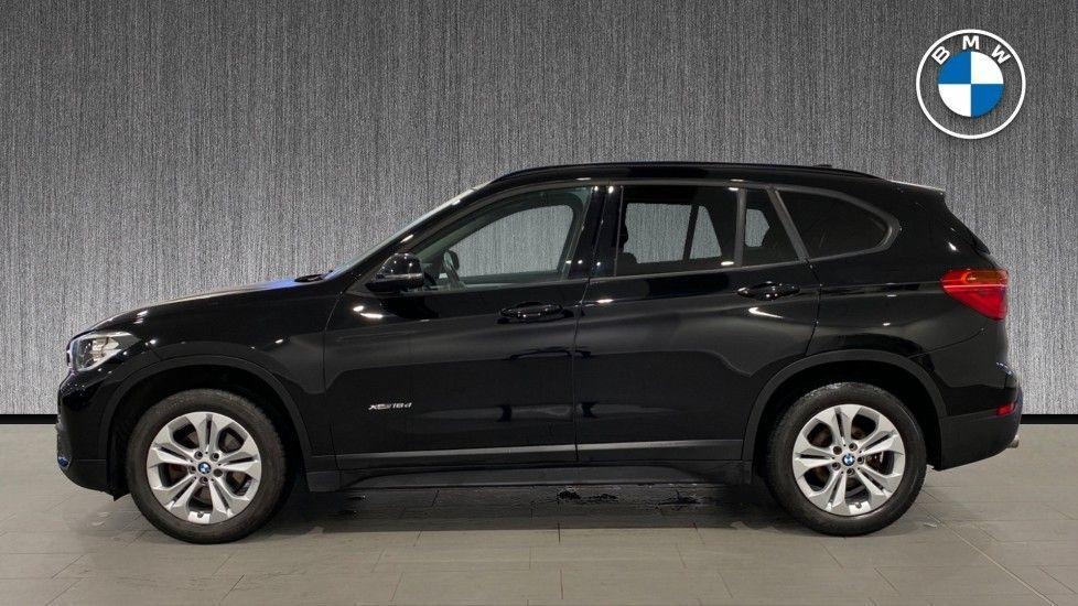 Image 3 - BMW xDrive18d SE (LR67YKY)