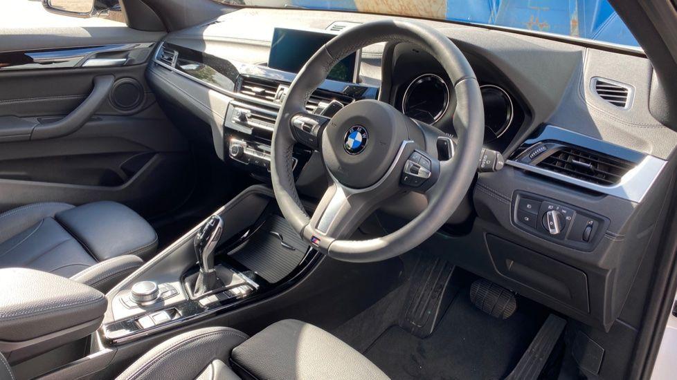 Image 5 - BMW sDrive20i M Sport (MF69JNV)