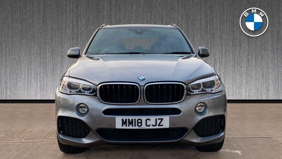 Image 16 - BMW xDrive30d M Sport (MM18CJZ)