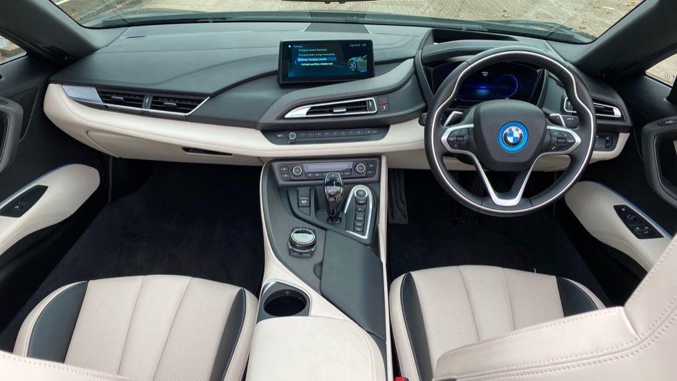 Image 4 - BMW Roadster (YH68JMK)