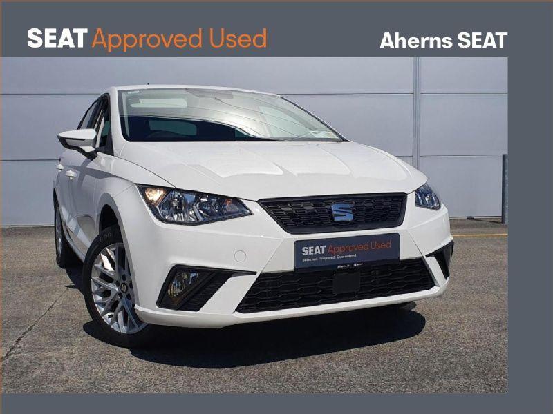 SEAT Ibiza 1.0TSI 95HP SE+ 5DR