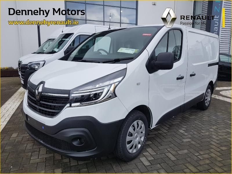 Renault Trafic SL28 120 Business