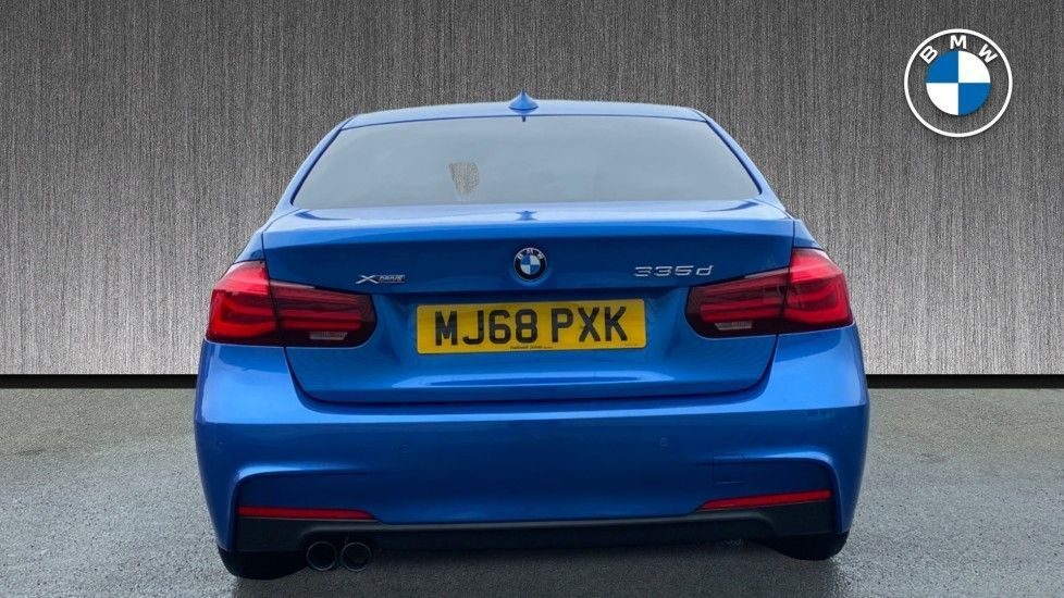 Image 15 - BMW 335d xDrive M Sport Shadow Edition (MJ68PXK)
