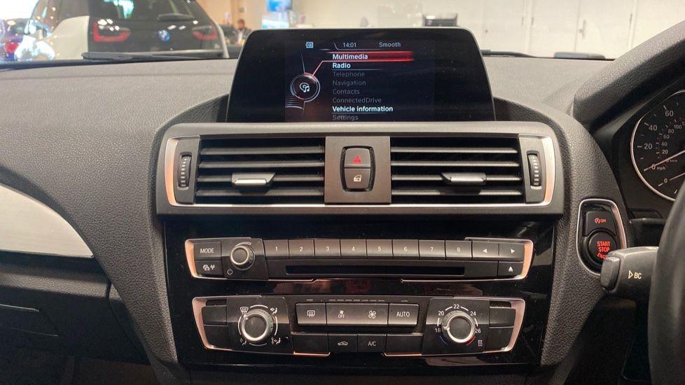 Image 7 - BMW 118i M Sport 5-Door (YK17XOA)