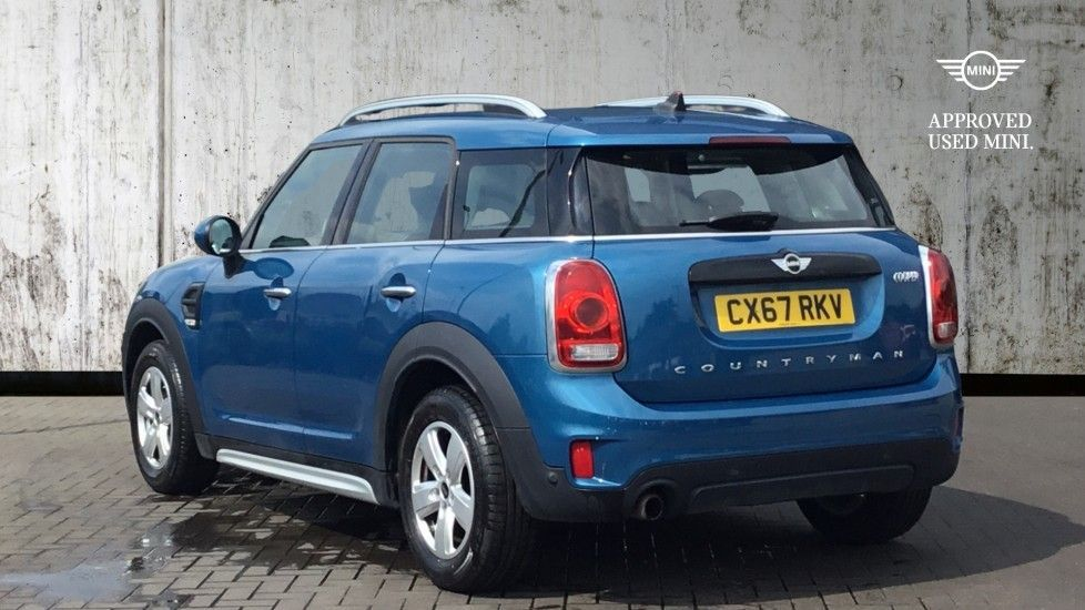 Image 2 - MINI Countryman (CX67RKV)