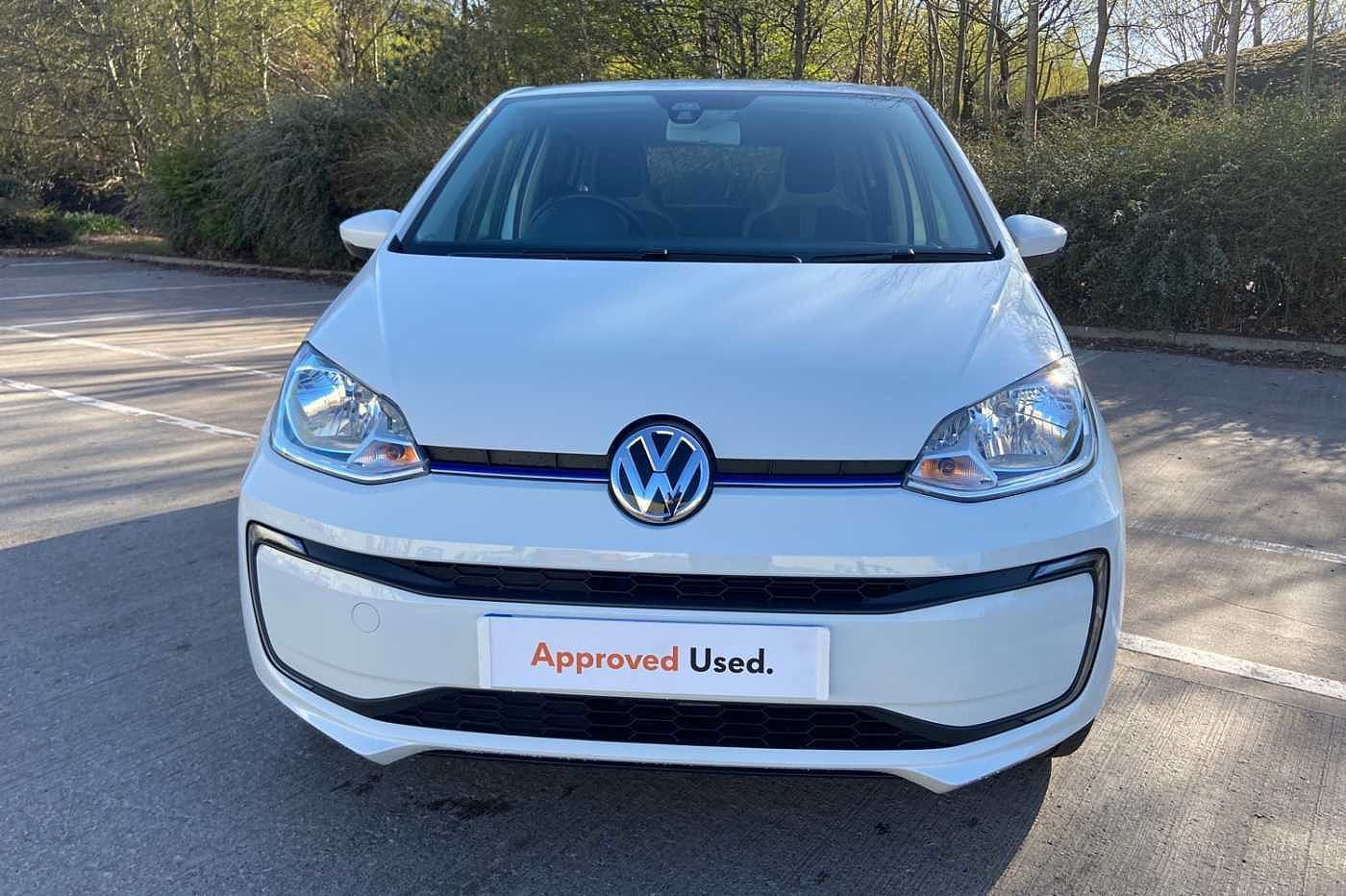 Volkswagen Up 2016 e-up! 82PS electric motor 5Dr for sale