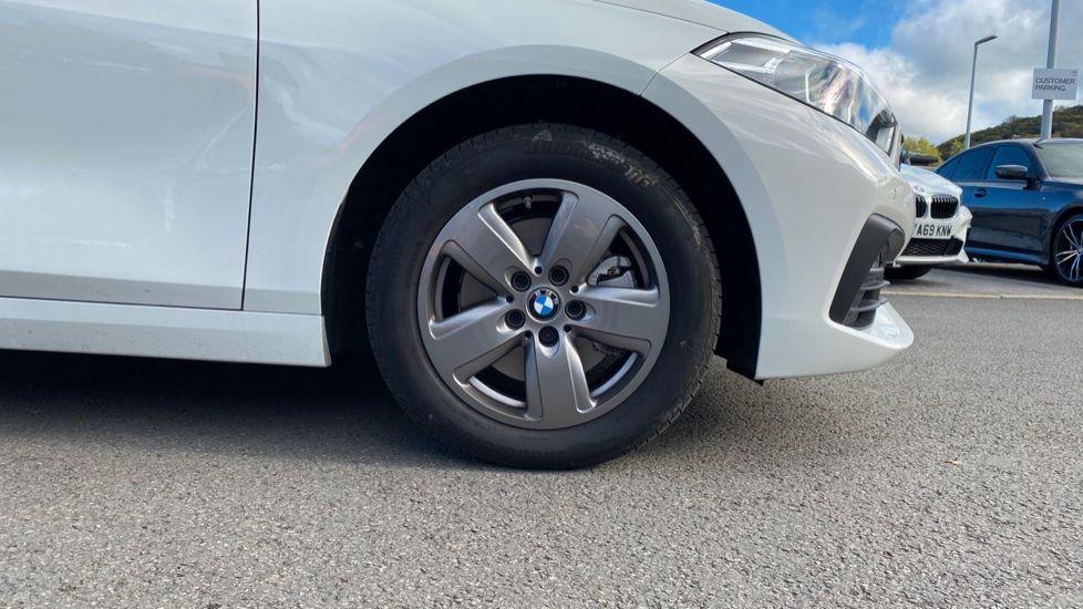 Image 14 - BMW 118i SE (CX20JXW)