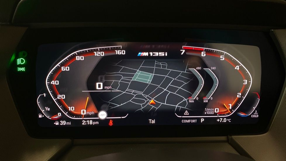 Image 9 - BMW M135i xDrive (PK20JXA)