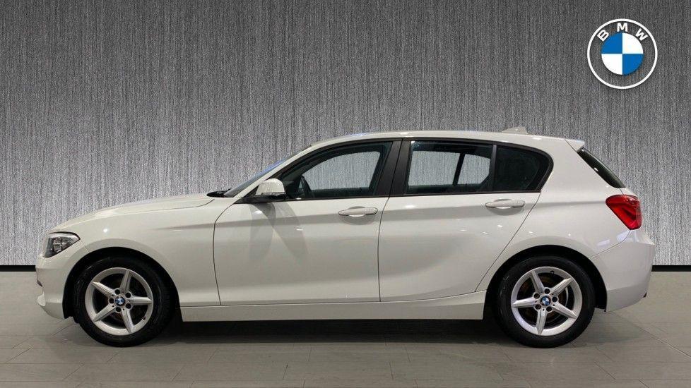 Image 3 - BMW 116d ED Plus 5-Door (YG65PXA)