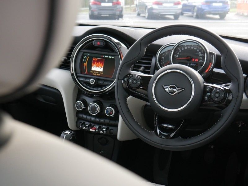 Used MINI Hatch COOPER Exclusive From €69 Per Week (2020 (201))
