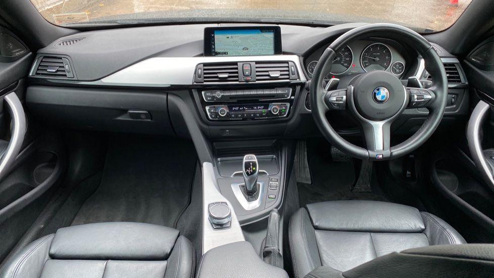 Image 4 - BMW 435d xDrive M Sport Coupe (YF17VNS)