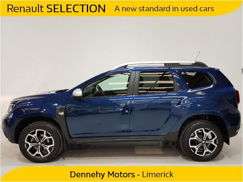 Used Dacia Duster PRESTIGE *Multi View Cameras *Low Kms (2019 (192))