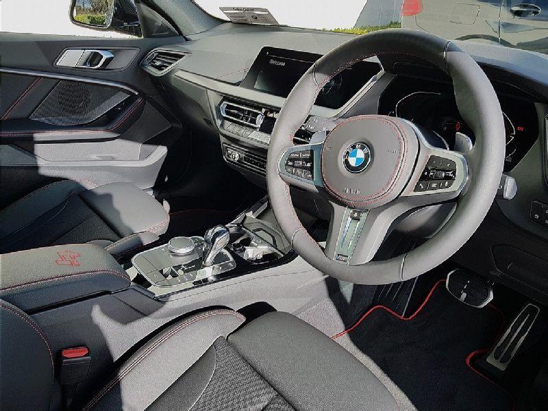 Used BMW 1 Series 128ti Sports Hatch (2021 (211))