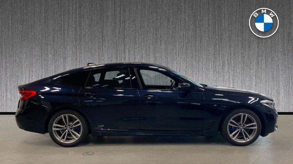 Image 3 - BMW 630d M Sport GT (PJ20FRN)