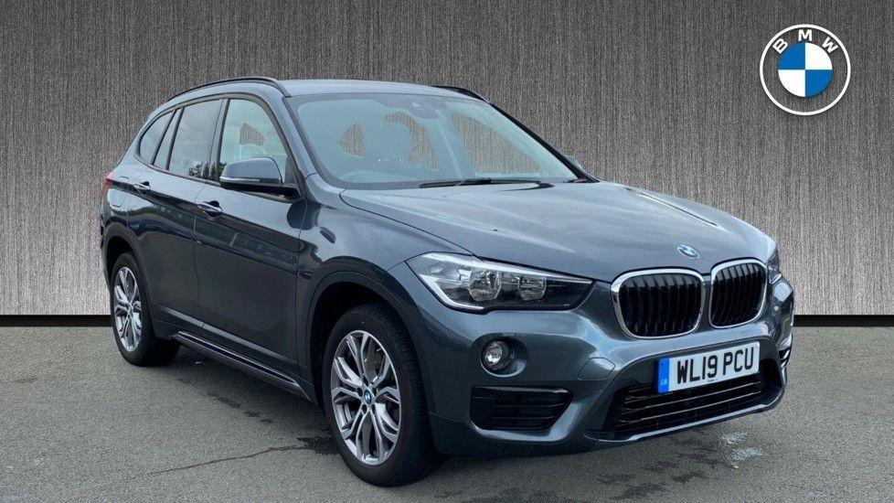 Image 1 - BMW xDrive20d Sport (WL19PCU)