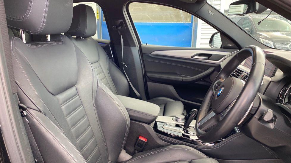 Image 11 - BMW xDrive30d M Sport (MJ19WHP)